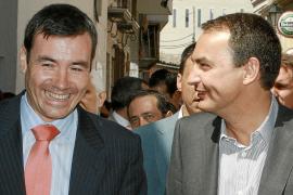 Máxima tensión interna en el PSOE de Madrid