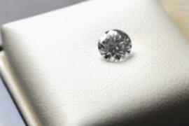 Una joyería suiza transforma las cenizas de los difuntos en diamantes