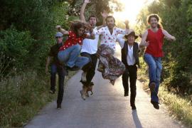 La vereda, rumba rockera en Santanyí
