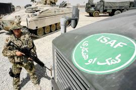 La mayor filtración de la historia revela la guerra sucia de EEUU en Afganistán