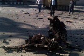Al menos siete muertos en un atentado reivindicado por Daesh en la península del Sinaí