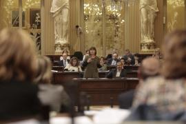 El Govern luchará en Madrid por una tarifa plana interinsular