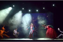 'El Petit Príncep', un relato filosófico en el Teatre de Manacor