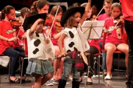 El Ministerio premia al CEIP Son Serra por integrar la música en su proyecto educativo
