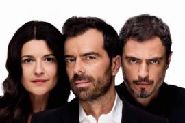 'Una altra pel·lícula' recrea Hollywood en el Teatre de Manacor