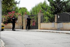 Vecinos de una calle de Santa Ponça denuncian que sufren un robo cada día