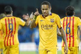 Nominados 8 jugadores barcelonistas, 4 madridistas y 2 de Atléti y Sevilla al «once ideal» de la UEFA