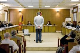 Anticorrupción pide 5 años de cárcel para Hidalgo por un delito de cohecho pasivo