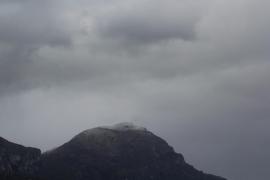 La lluvia y el viento se suman este miércoles al frío y colocarán en alerta a Balears