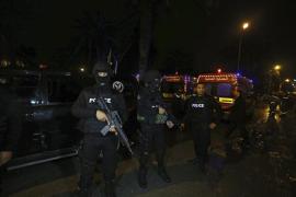 Al menos 13 muertos al estallar un autobús militar en Túnez