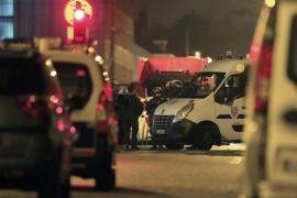 Liberan a los rehenes de un atraco que degeneró en secuestro en Roubaix