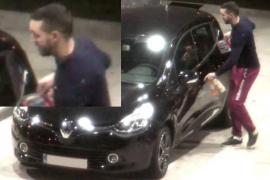 Bélgica ordena el arresto internacional de un hombre que fue visto con Abdeslam