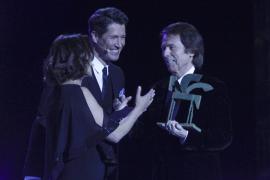 Raphael, Iker Jiménez y Carlos Alsina protagonizan la entrega de los Ondas