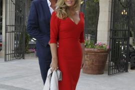 Norma Duval cancela su boda y rompe con Matthias Kühn