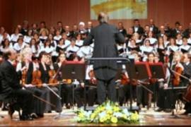 La Orquestra Simfònica interpreta 'Viena' en el Teatre Principal