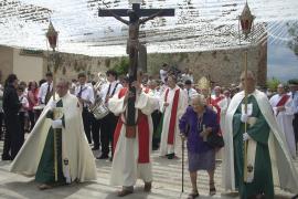 Alcúdia celebró una multitudinaria Trienal