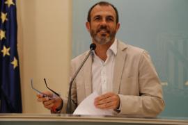 Barceló cree que Acciona no termina el Palacio de Congresos «para tener un elemento de presión»