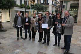 Unas 400 tiendas participan en el 'Black Friday' comercial de Palma