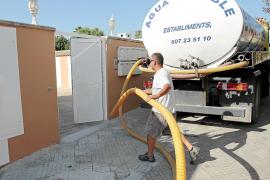 El Ajuntament anima a los afectados por el corte de agua a reclamar compensaciones