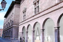 Cultura, a punto de perder 13,5 millones del Estado para la reforma del Arxiu del Regne