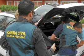 Detenido en Campos un hombre que se obsesionó con una niña de trece años