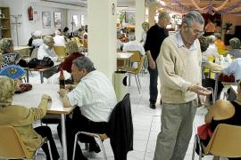 El Govern renuncia a la gestión de las pensiones no contributivas