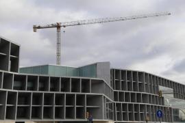Acciona propone reiniciar las obras tras cobrar los 2 millones que reclamaba