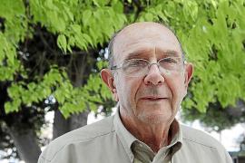 Fallece el ingeniero forestal Mateu Castelló Mas
