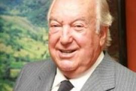 Fallece el presidente y  fundador del grupo Eulen, David Álvarez