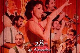 Maria Rosselló i Els Botifarrons presentan 'Novembre' en Inca