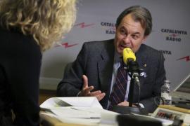 Junts Pel Sí ofrece a la CUP un gobierno de transición