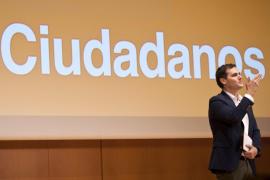 Rivera adoptará medidas contra Monedero por insinuar que consume cocaína