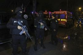 Túnez arresta a 30 personas por presuntos lazos terroristas