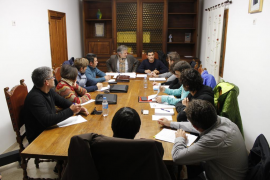 El enfrentamiento entre PI-PSOE y MÉS de Maria aleja una posible moción de censura al PP