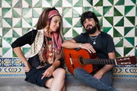 El ritmo mestizo y «sin complejos» de Marinah & Chicuelo llega al Auditòrium