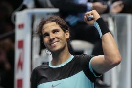 Rafael Nadal, el deportista más buscado de 2015 en Yahoo