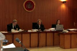 La magistrada Rocío Martín sustituirá al juez Yllanes en el juicio del caso Nóos, que presidirá Samantha Romero