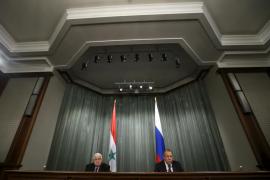 Rusia impondrá visados a Turquía a partir de enero