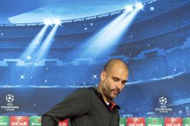 Guardiola viaja a España por la muerte de una prima