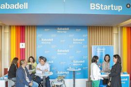 Banco Sabadell apoya a las startup
