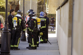 Una deflagración en una guardería de Salamanca hiere de gravedad a tres niños y a una profesora