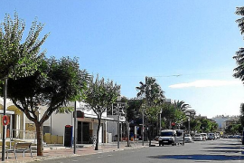 Ses Salines y Colònia de Sant Jordi amplían sus zonas comerciales