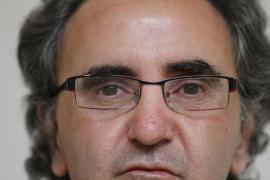 Antoni Ferrer Febrer: «El mundo de la biblioteca es poco valorado»