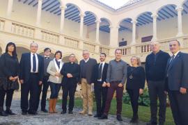 El PI propone la promoción de catalán, vasco y gallego en el exterior