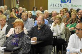 Alcer celebra su XI encuentro con afectados por enfermedad renal