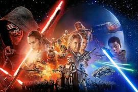 El estreno más esperado de la galaxia