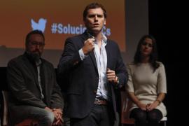 Ciudadanos apuesta por sustituir el Senado por un consejo de presidentes autonómicos
