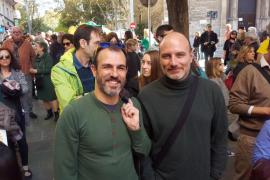 Més ha presentado tres propuestas para luchar contra el cambio climático