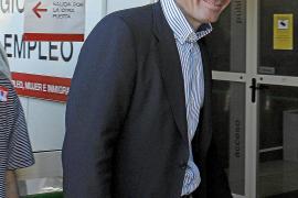 José Blanco contrapone los sondeos a la candidatura de Gómez al PSOE de Madrid
