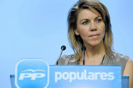Rajoy obliga a Manuel Cobo a retirar el recurso por el «caso de los espías»